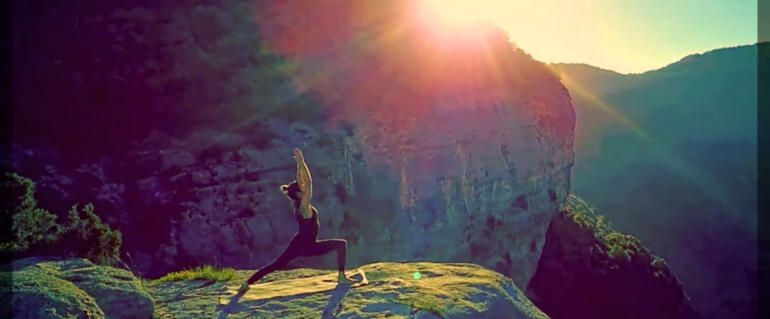 Formação de Instrutores de Yoga / 200h